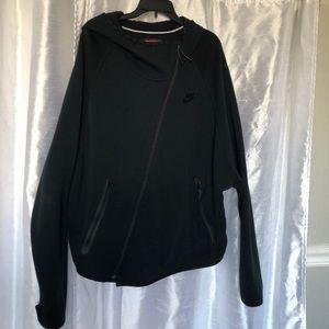 Nike Women's Black Butterfly Tech Size XL